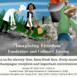 Imagining Freedom