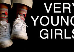 very young girls movie