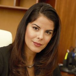 Karina Perez, Your Turn